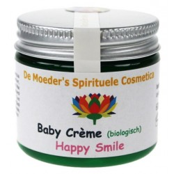 Baby Creme - Happy Smile (60ml)