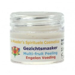 Gezichtsmasker Multi-fruit peeling (10ml)