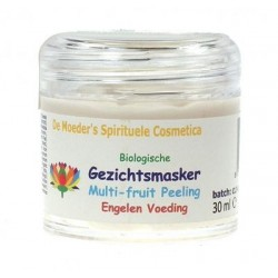 Gezichtsmasker Multi-fruit peeling (30ml)